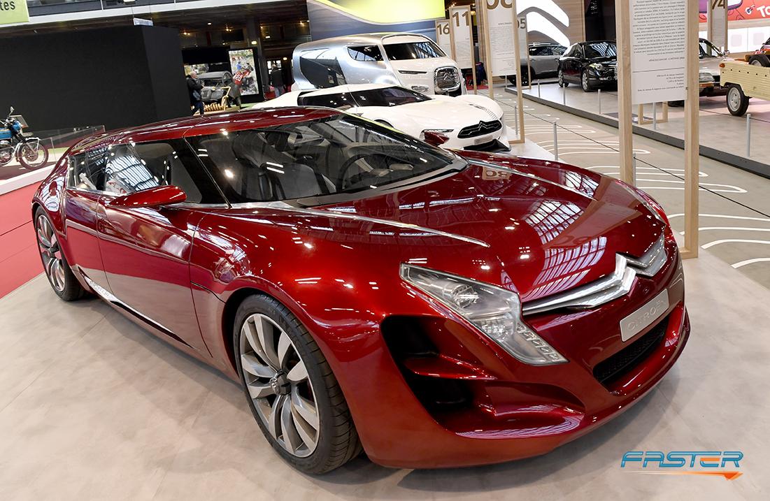 c metisse Citroën